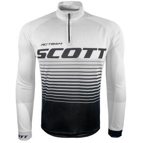 Camisa Scott RC Team 20 Manga Longa