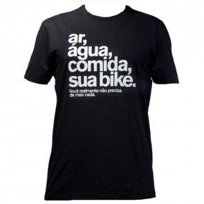 Camiseta Skin Sport Essencial