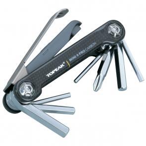 Canivete Ferramentas Topeak Mini 9 Pro CB