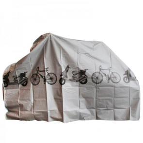 Capa para Bicicleta Absolute