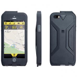 Capa Topeak Ridecase Resistente à Água para Iphone 5/5S