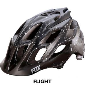 Capacete Fox Flux Flight