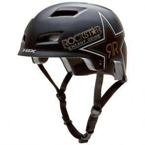 Capacete Fox Rockstar Transition HS