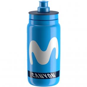 Caramanhola Elite Fly Team Movistar Endura Canyon 550ml