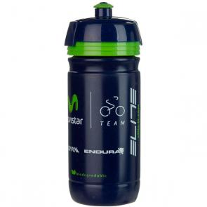 Caramanhola Elite Movistar 550ml