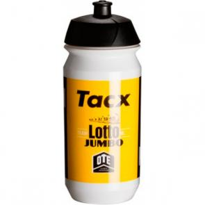 Caramanhola Tacx Lotto/Jumbo 500ml