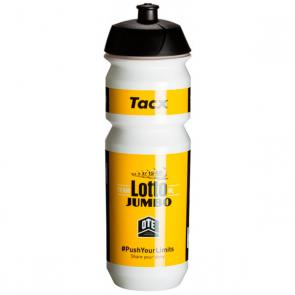 Caramanhola Tacx Lotto/Jumbo 750ml