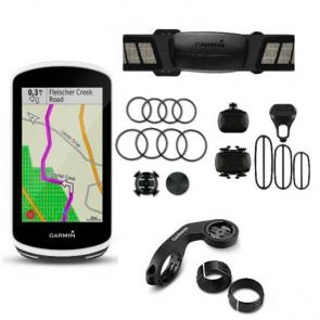 Ciclocomputador Garmin Edge 1030 Bundle