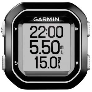 Ciclocomputador Garmin Edge® 25