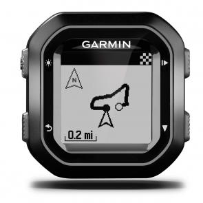 Ciclocomputador Garmin Edge 25 Bundle