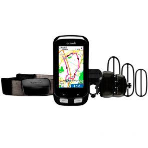 Ciclocomputador Garmin Edge 1000 GPS Bundle