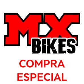 Compra especial MX Bikes - Apenas para teste