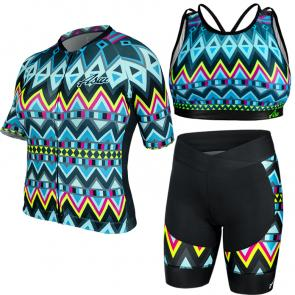 Conjunto Feminino ASW Active Indian