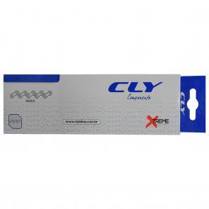 Corrente Cly Index 7/8 Velocidades