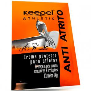 Creme Anti Atrito PurOil Keppel Athletic 10g