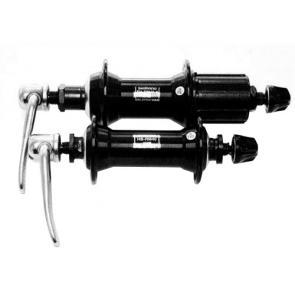 Cubo Shimano RM40/30 8V Com Blocagem