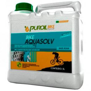 Desengraxante PurOil Aquasolv 5L