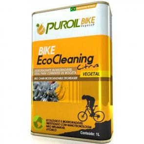 Desengraxante PurOil EcoCleaning Citrus 1L