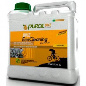 Desengraxante PurOil EcoCleaning Citrus 5L