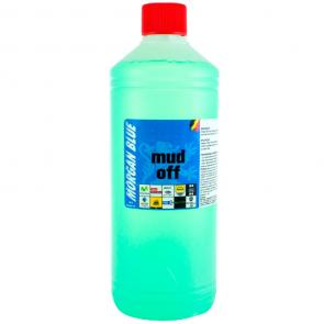Detergente Morgan Blue Mud Off 1L - P/ Lavar Bike