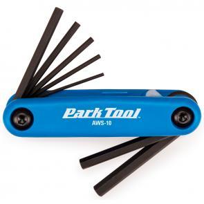 Ferramenta Park Tool 7 Funções AWS-10