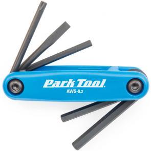 Ferramenta Park Tool AWS-9.2 5 Funções