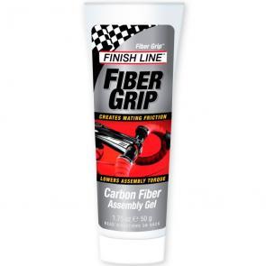 Fiber Grip Gel para Montagem Finish Line 50g