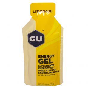 Gel Carboidrato Gu Energy Limão