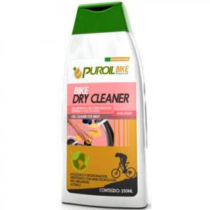 Gel Limpador PurOil Dry Cleaner 250ML
