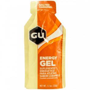Gel de Carboidrato Gu Energy Caramelo