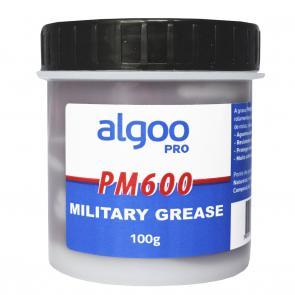 Graxa Militar Algoo PM600 100g