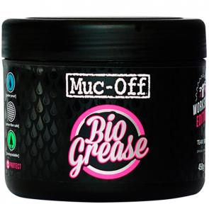 Graxa Muc-Off Bio Grease 450g