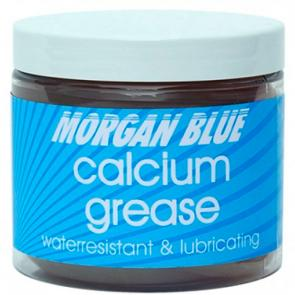 Graxa Naval Morgan Blue Calcium 200g