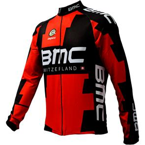 Jaqueta ERT World Tour BMC