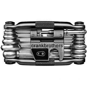 Jogo Ferramenta Crank Brothers M19