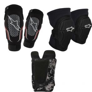 Kit Alpinestars Enduro