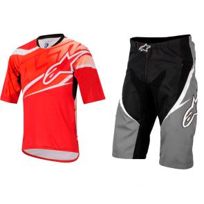 Kit Alpinestars Sight