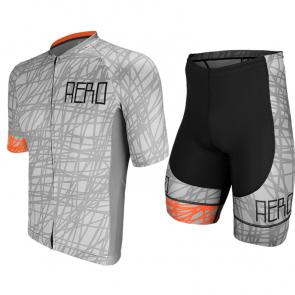 Kit Bermuda + Camisa ASW Active Scratch