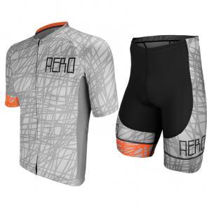 Kit Bermuda + Camisa ASW Active Scratch