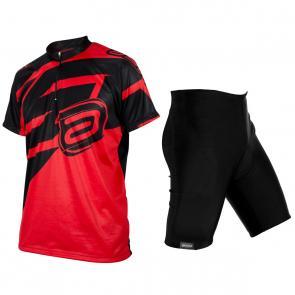 Kit Bermuda + Camisa ASW Lazer