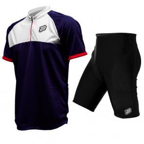 Kit Bermuda + Camisa ASW Lazer 2018