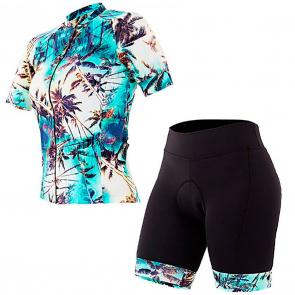 Kit Bermuda + Camisa Marcio May Funny California