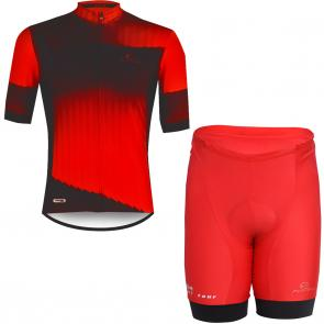 Kit Bermuda + Camisa Mauro Ribeiro Hold