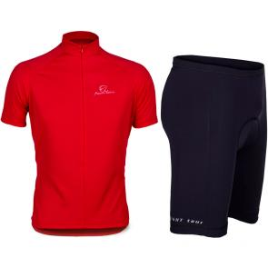 Kit Bermuda + Camisa Mauro Ribeiro Light Tour Colors