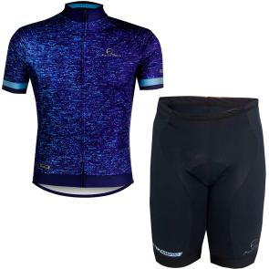 Kit Bermuda + Camisa Mauro Ribeiro Wool