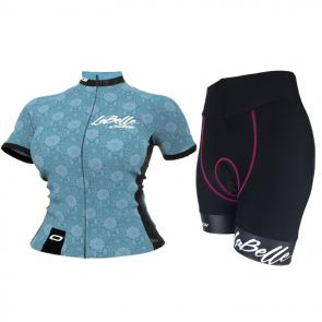 Kit Bermuda + Camisa Oggi La Belle