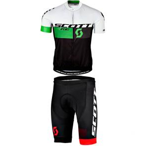 Kit Bermuda + Camisa Scott RC Pro
