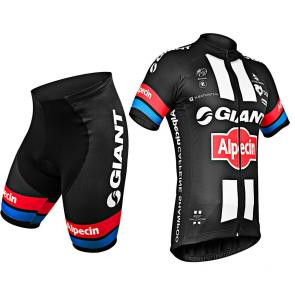 Kit Bermuda + Camisa Refactor World Tour Giant