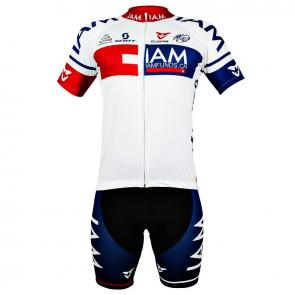 Kit Bermuda + Camisa Refactor World Tour IAM