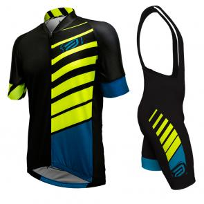 Kit Bretelle + Camisa ASW Active Razor